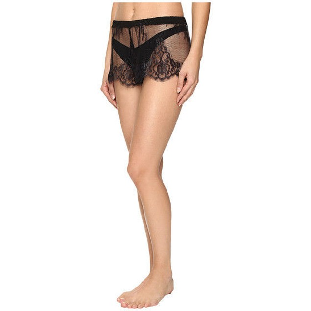 NWT Wmns Only Hearts Miss Ruby Sleep Shorts (51498) SIZE SMALL