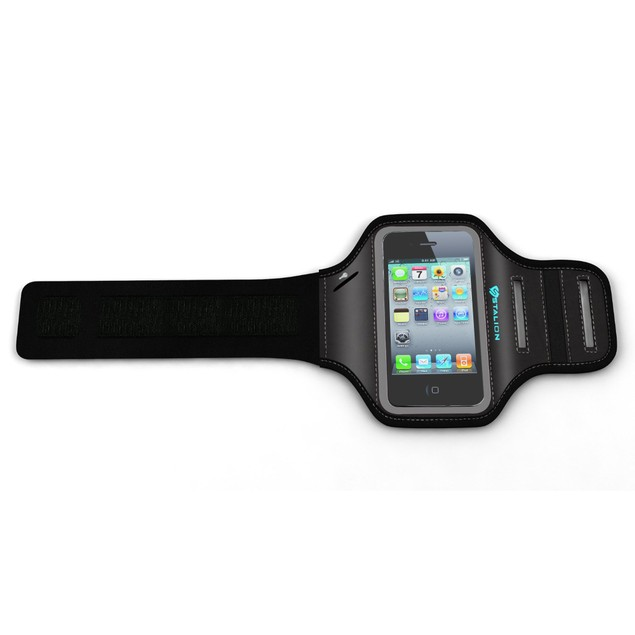 Stalion Sport Running Exercise Gym Armband Case Cover for Apple iPhone 4/4s