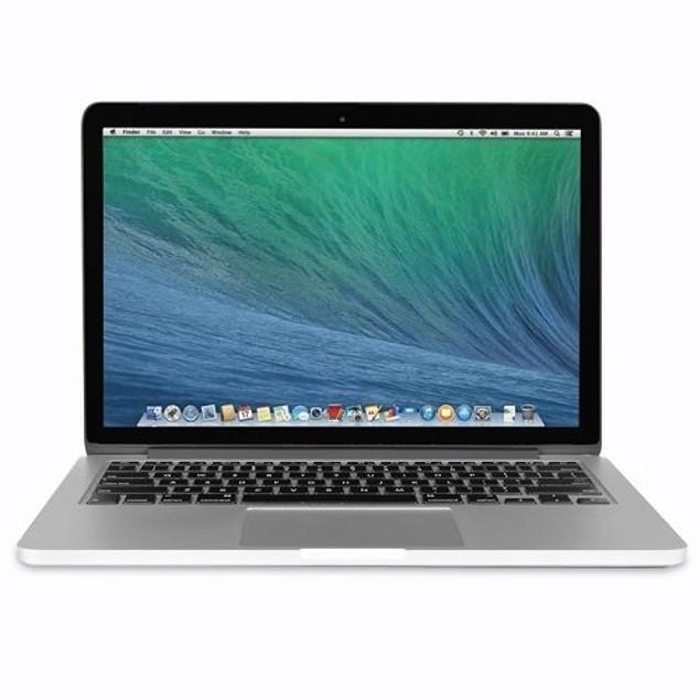 "Apple 13.3"" MacBook Pro ME865LL/A (Core i5 2.4GHz, 8GB RAM, 256GB SSD)"