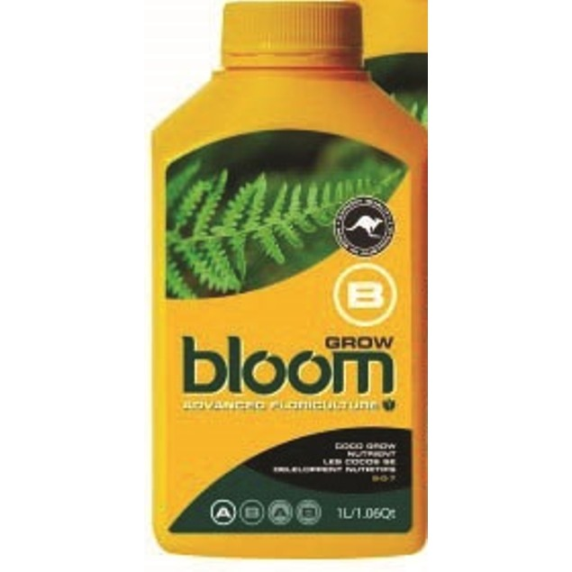 Bloom Grow B 1L