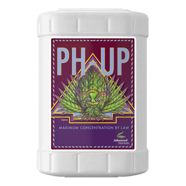 Advanced Nutrients pH-Up 23L