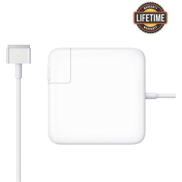 MacBook 85W Magsafe 2 Power Adapter (Non-OEM)