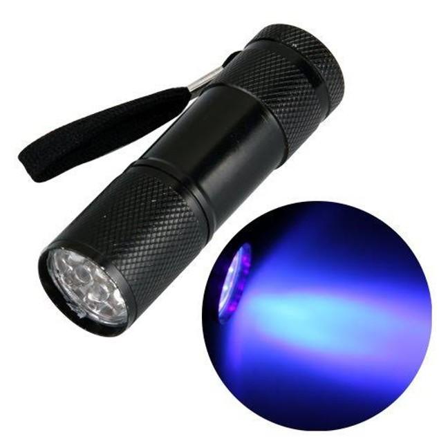 9-LED Flashlighht