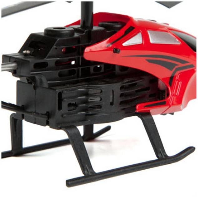 3.5 ch Neptune-X IR Helicopter