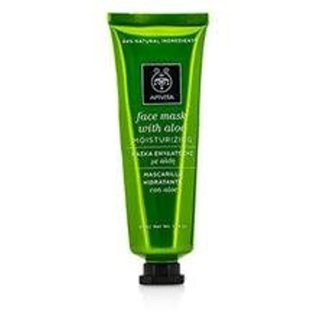 Apivita Face Mask With Aloe
