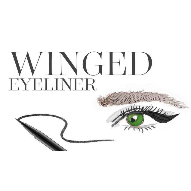 Lancome   ARTLINER - Precision Point Eyeliner .047 oz - Noir Mat