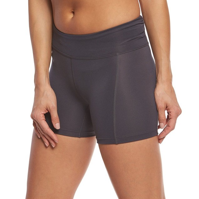 TYR Women's Solid Kalani Shorts SIZE S (4/6)