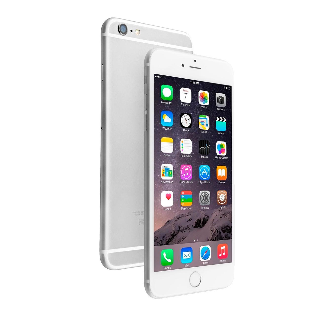Apple Iphone 6 Plus 16gb Gsm Unlocked Smartphone Tanga