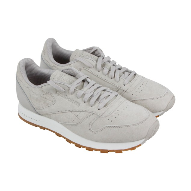 Reebok Mens Cl Leather Sg Athletic Shoes