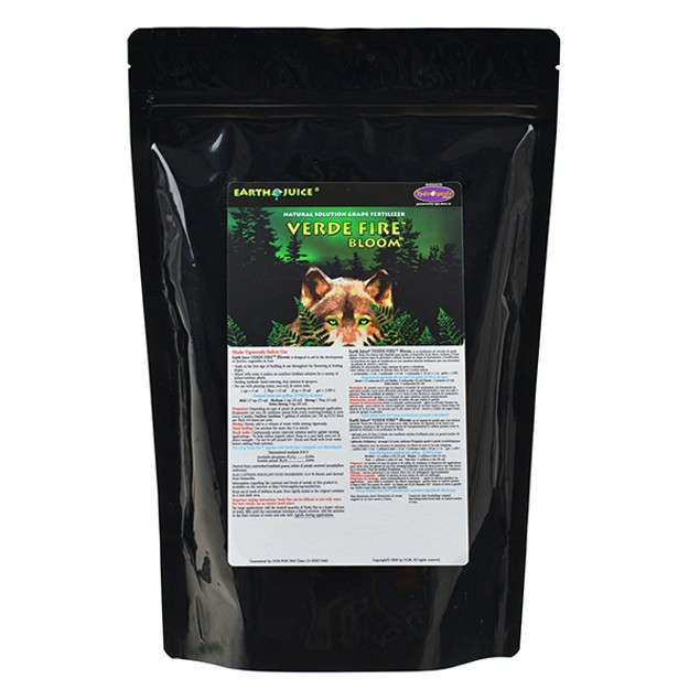 Verde Fire Bloom, 5 lbs