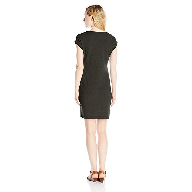 Lole UNA Dress, Magnetic Heather, X-Large