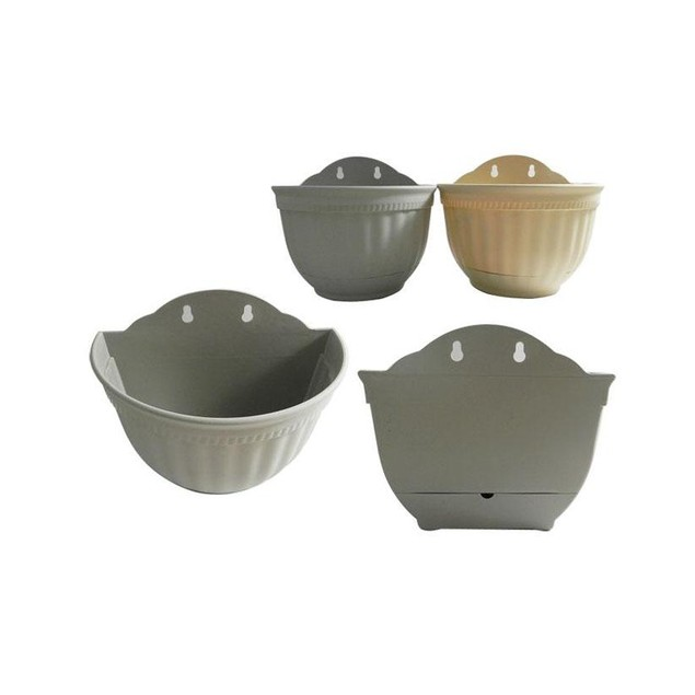 2-PACK Wall Mounted Planter