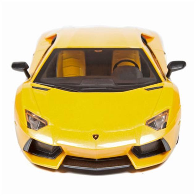 Lamborghini Aventador LP 700-4 1:14 RTR Electric RC Car