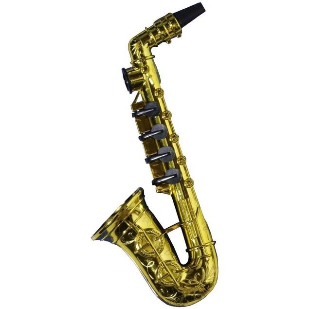 Saxophone Kazoo