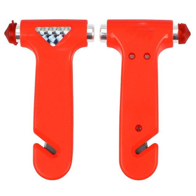 Seatbelt Cutter Window Breaker Emergency Escape Tool - 1 piece