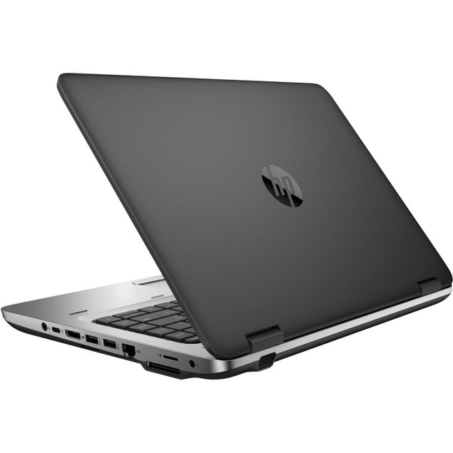 "HP 14"" ProBook 645 G2 Laptop (8GB RAM, 500GB HDD, Windows 10)"