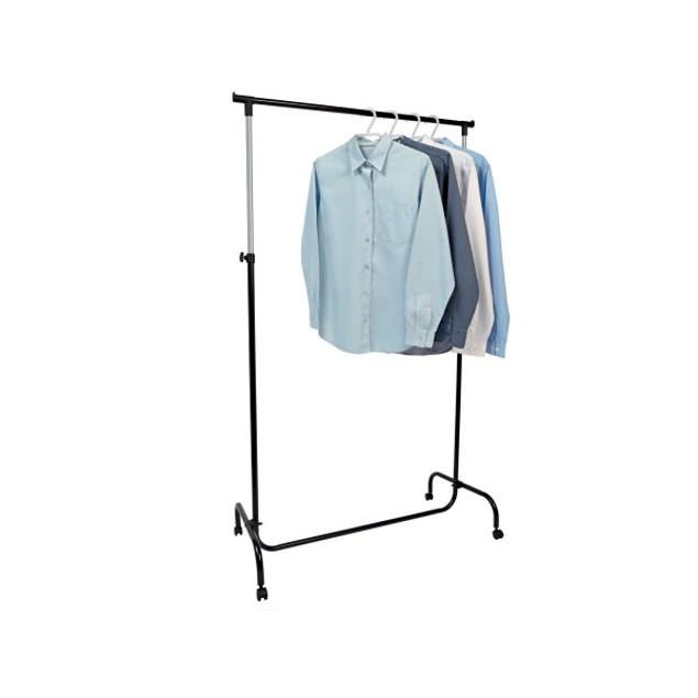 Single Pole Clothes Hanger