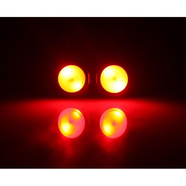Handlebar End LED Light Set