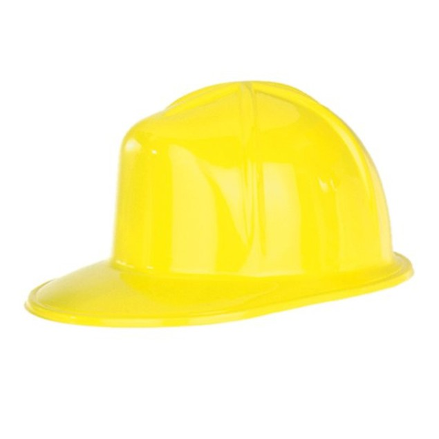Plastic Construction Hard Hat