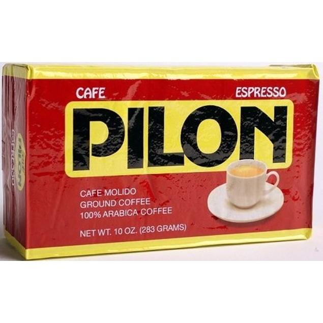 Cafe Espresso Pilon Coffee 2 Pack