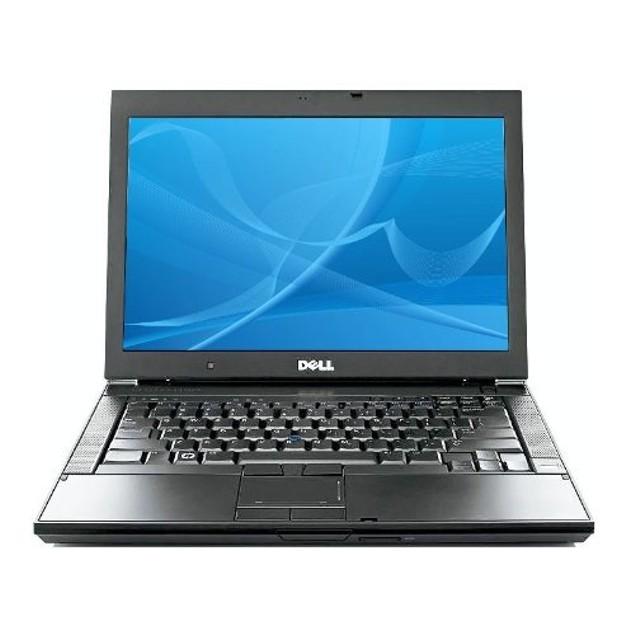 """Dell 15.4"""" Latitude E6500, Core 2 Duo 2.5 GHz, 4GB RAM, 160GB HDD, Win10"""