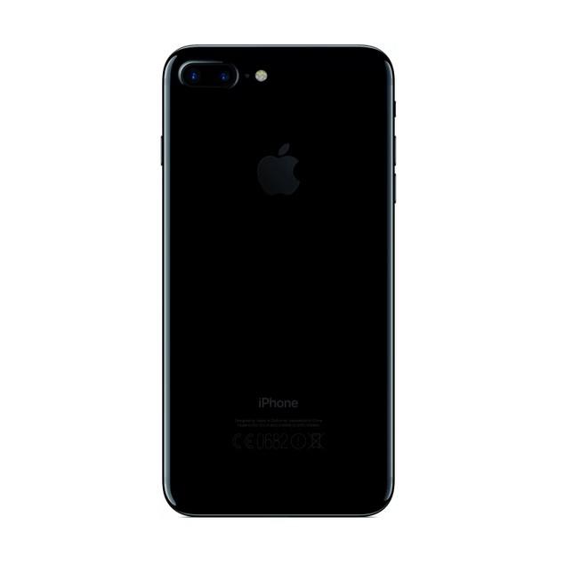 Apple iPhone 7 Plus A1784 32GB+3GB RAM GSM Only - Jet Black
