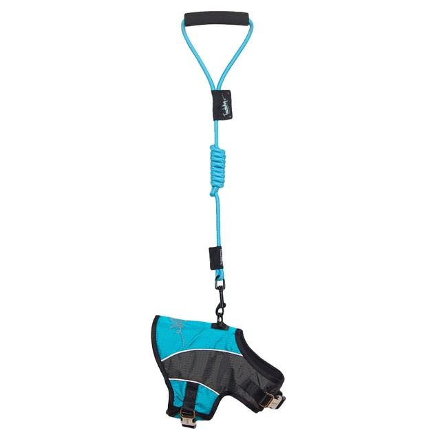 Touchdog Reflective-Max 2-in-1 Performance Dog Harness and Leash