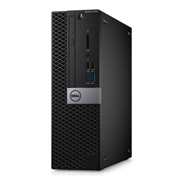Dell Optiplex 5050 (Intel Core i3 3.9 GHz, 8GB RAM, 500GB HDD)