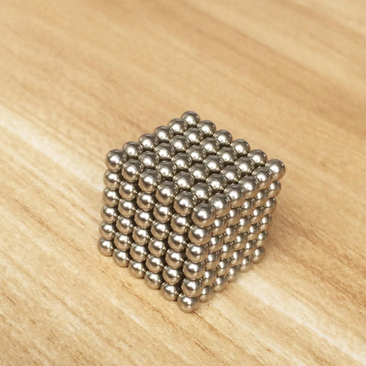 Us Stockenduring Hot 3mm Magic Puzzle Magnetic Ball Tanga Buckyballs Neocube Balls Toys 216pcs Marketplace Deal