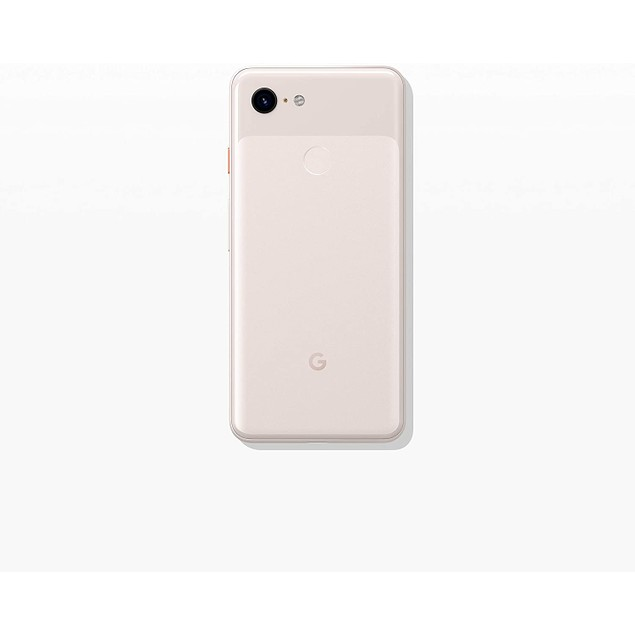 """Google Pixel 3XL 128GB 6.3"""" GSM Unlocked Android Smartphone (Not Pink)"""