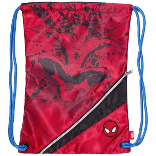 Marvel Drawstring Backpacks