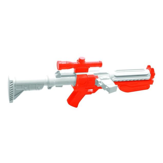 Captain Phasma Storm Trooper Star Wars Blaster Pistol