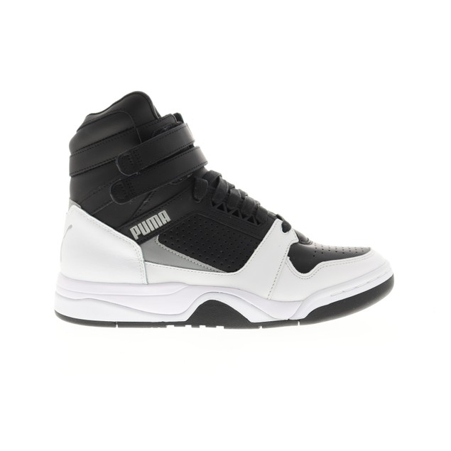 Puma Mens Palace Guard Mid Moto X Sneakers Shoes