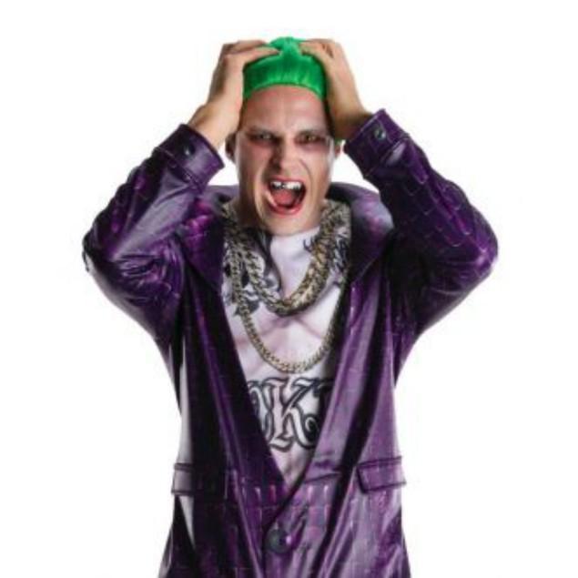 Joker Teeth