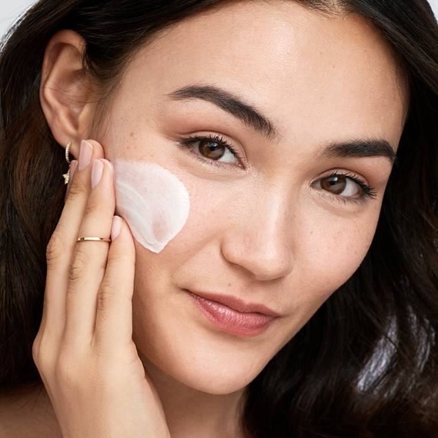 Olay Regenerist Micro-Sculpting & Face Moisturizer Cream, Trial Size: 0.5