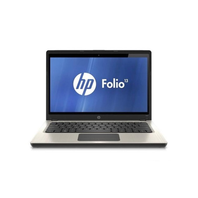 HP Folio 13 Intel  i5 4GB 128GB SSD Windows 10 Home WiFi PC