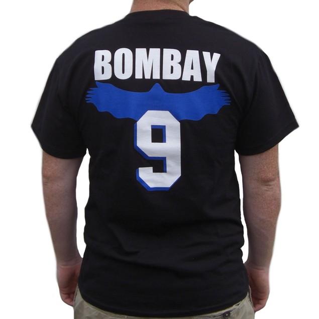 Gordon Bombay #9 HAWKS Jersey T-Shirt