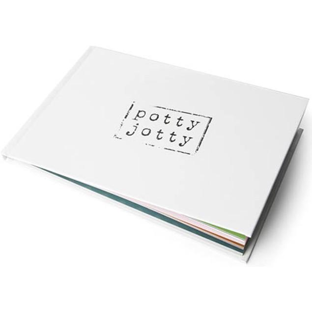 Potty Jotty Book,  by Potty Jotty