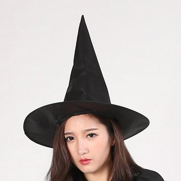 5-Pack Halloween Wizard Harry Potter Hat
