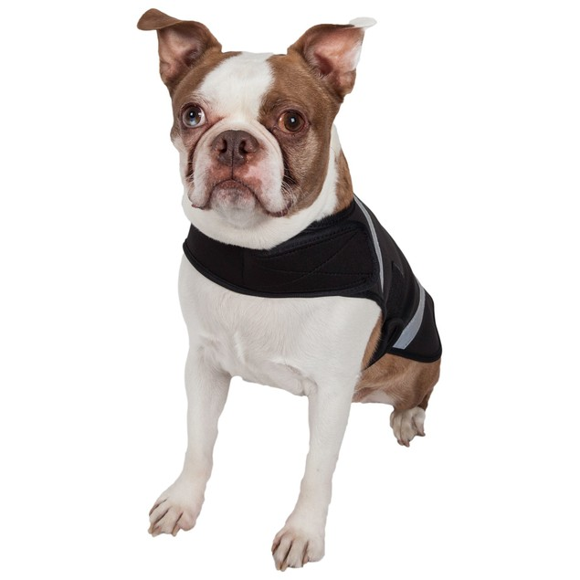 Extreme Neoprene Multi-Purpose Protective Shell Dog Coat