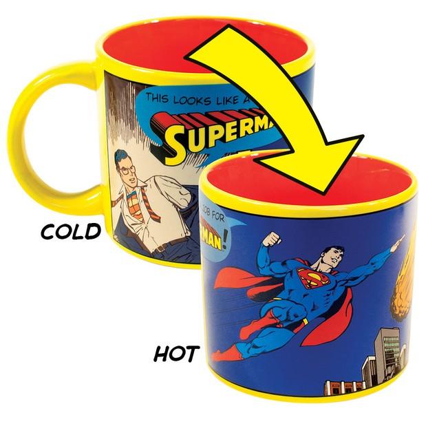 This Looks Like a Job For Superman 14 oz Mug