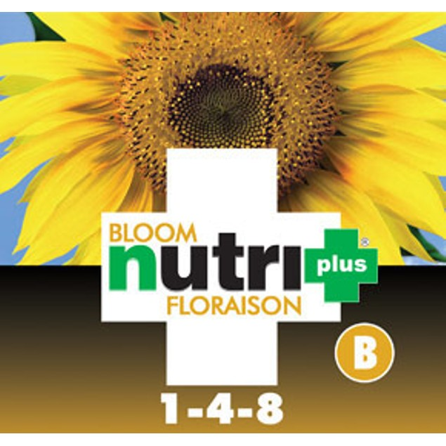 Nutri+ Bloom B 1 Liter
