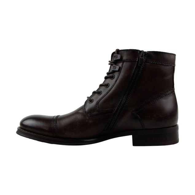Kenneth Cole New York Mens Design 104352 Boots