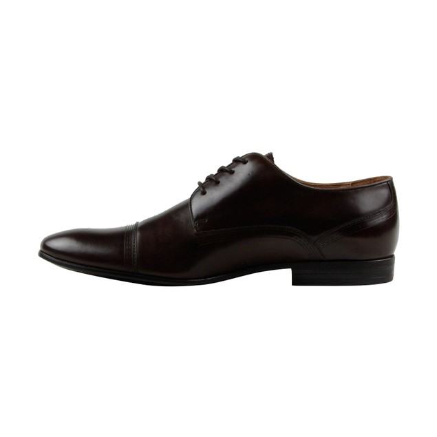 Kenneth Cole New York Mens Mixed Bag Shoes
