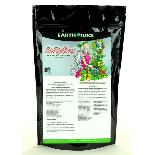 Earth Juice BioRighteous, 2 lbs