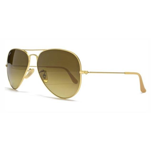 Ray-Ban Aviator Large Metal Unisex Sunglasses RB3025-112/85-58