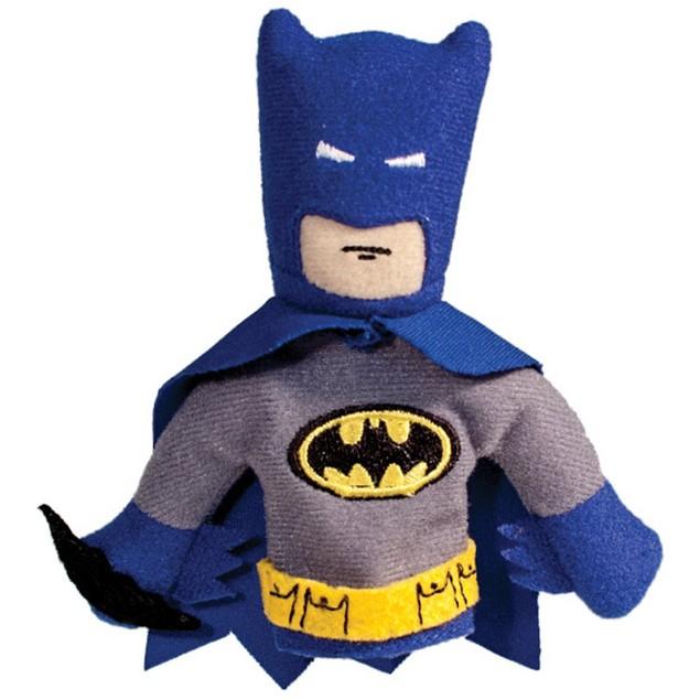 Batman Magnetic Personalities
