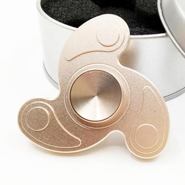 Disc Fidget Spinner