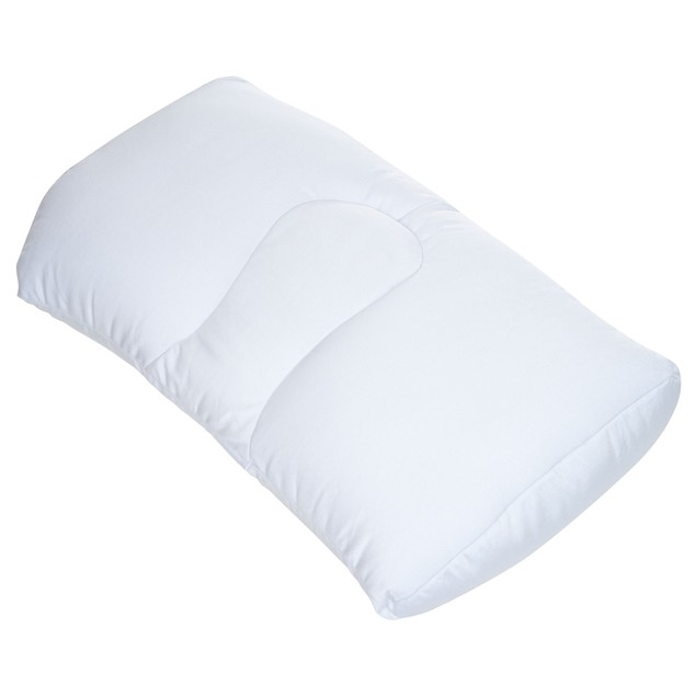 Remedy Microbead Pillow