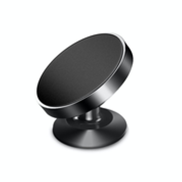 360 Degree Universal Magnetic Car Mount Holder For Phone